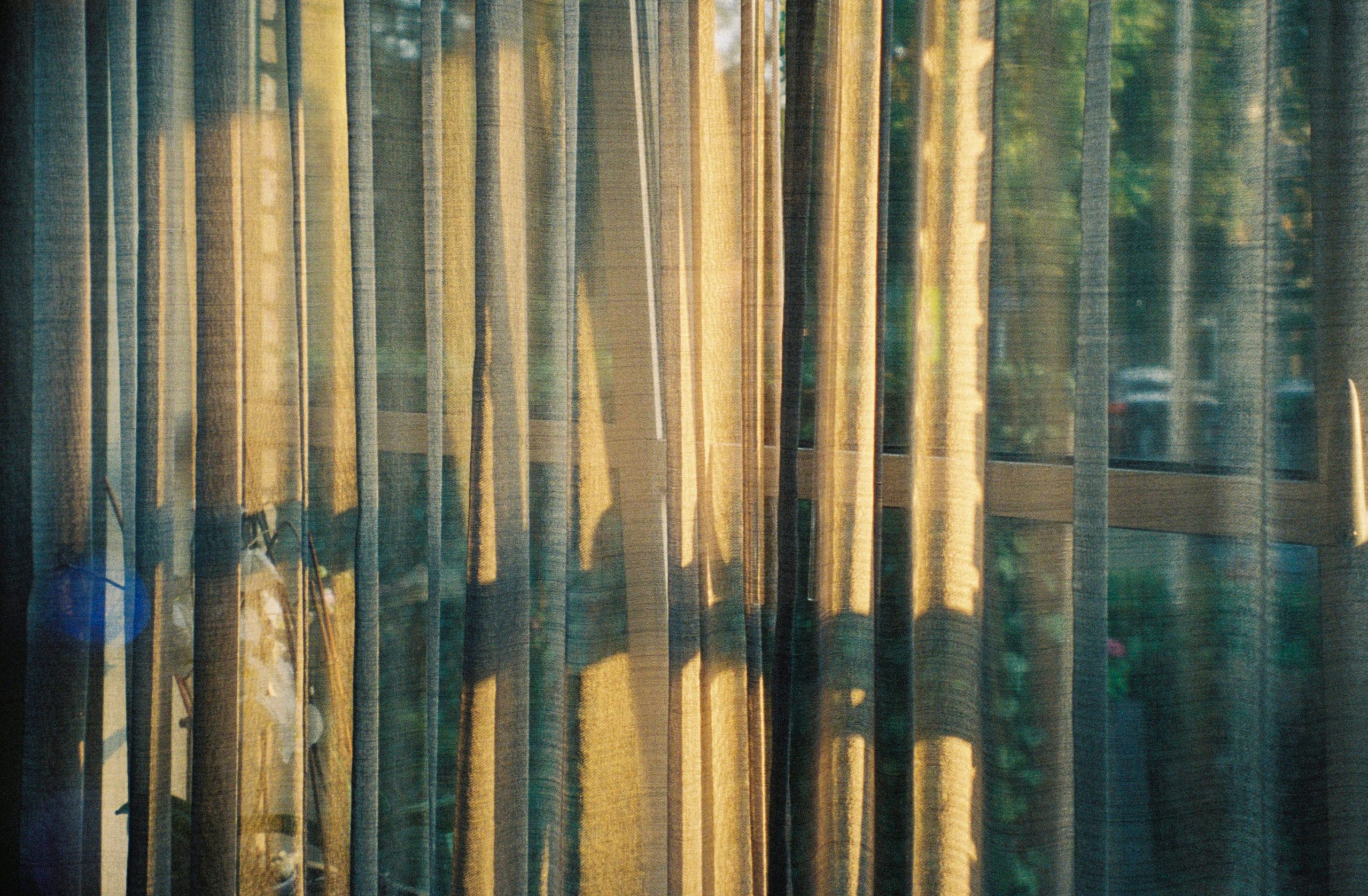 Your Guide to Conservatory Curtains and Blinds